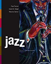 By Paul Tanner Jazz (11th Edition)