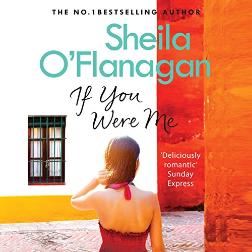 If You Were Me audiobook cover art