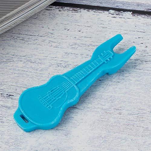 Piore Accesorios de Guitarra Guitar Pin Puller String Peg Pulling Puller Bridge...