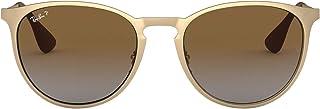 Rb3539 Erika Metal Round Sunglasses
