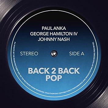 Back 2 Back Pop
