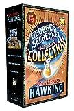 George's Secret Key Paperback Collection: George's Secret Key to the Universe; George's Cosmic Treasure Hunt; George and the Big Bang