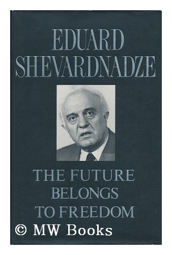 The Future Belongs to Freedom