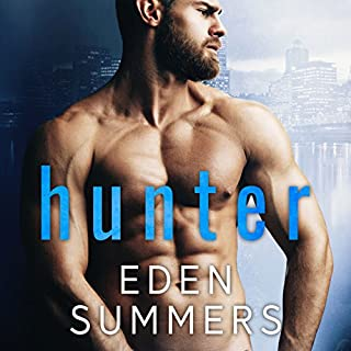 Hunter                   By:                                                                                                                                 Eden Summers                               Narrated by:                                                                                                                                 Maxine Mitchell,                                                                                        Joe Arden                      Length: 7 hrs and 59 mins     14 ratings     Overall 4.9