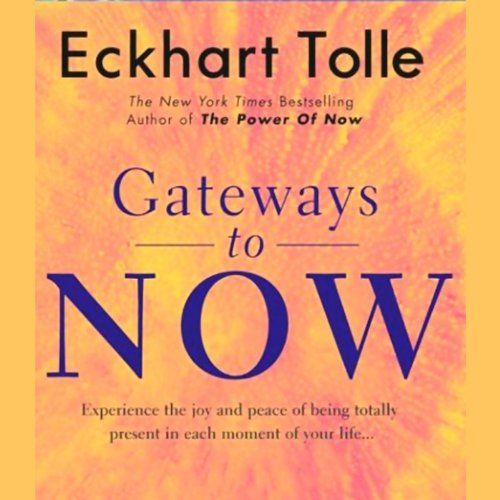 Gateways to Now audiobook cover art