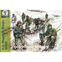 アメリカ山岳部隊