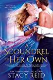 A Scoundrel of Her Own (The Sinful Wallflowers Book 3)