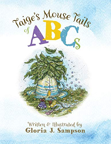 Taige's Mouse Tails of ABCs