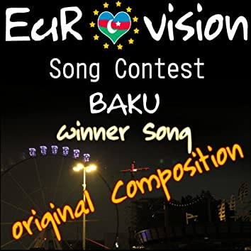 Euphoria (Winner Song Original Composition)