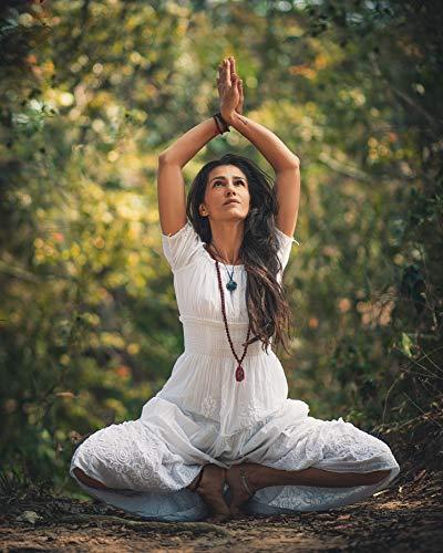 YOGA PARA PRINCIPIANTES : Pequeños pasos para practicar y descubrir la alegría del yoga