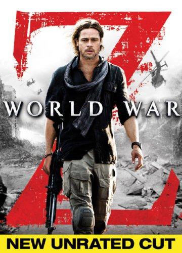 World War Z (Unrated) [OV/OmU]
