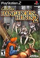 Cabela's Dangerous Hunts 06: Kill Be Killed / Game