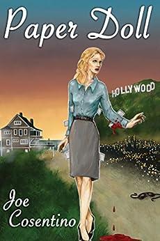 Paper Doll (A Jana Lane Mystery Book 1) by [Joe Cosentino]