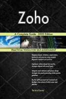 Zoho A Complete Guide - 2020 Edition