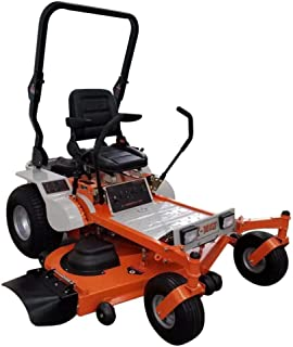 beast 62 in zero turn commercial mower