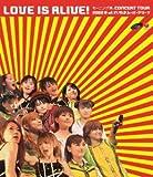 """モーニング娘。CONCERT TOUR 2002 春""""LOVE IS ALIVE!"""" at さいたまスーパーアリーナ [Blu-ray]"""
