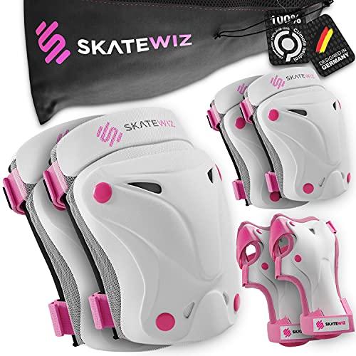 Skatewiz -   Protektoren Kinder
