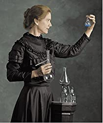Image: Marie Curie 18X24 Poster New! Rare! | A glossy 19x23 reproduction print of amazing quality