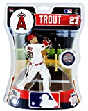 Imports Dragon 2017 Mike Trout Los Angeles Angels MLB Figur (16 cm) -