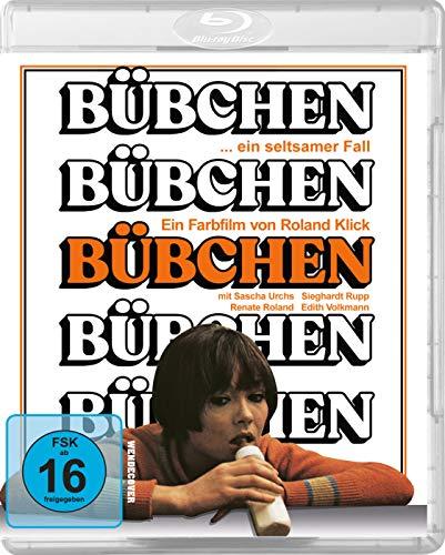 Bübchen - Limitiert auf 500 Stück [Blu-ray]