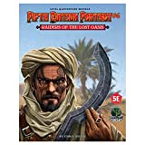 Goodman Games Fifth Edition Fantasy #6: Raiders of The Lost Oasis (5th Ed. D&D Adventure), Rpg