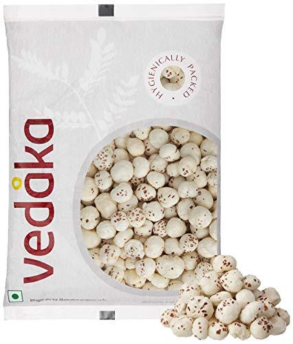 Amazon Brand - Vedaka Fox Nuts (Phool Makhana), 200 g
