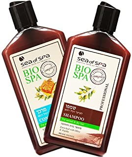 Best sea of spa bio spa shampoo Reviews