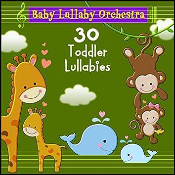30 Toddler Lullabies