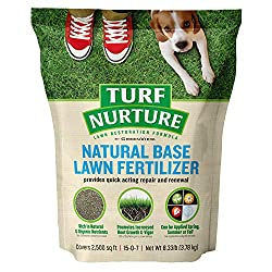 Turf Nature Fertilzer