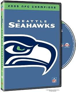 NFL - Seattle Seahawks 2005 NFC Champions