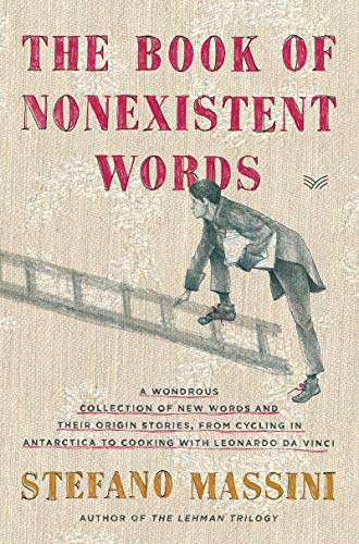 Image of The Book of Nonexistent Words