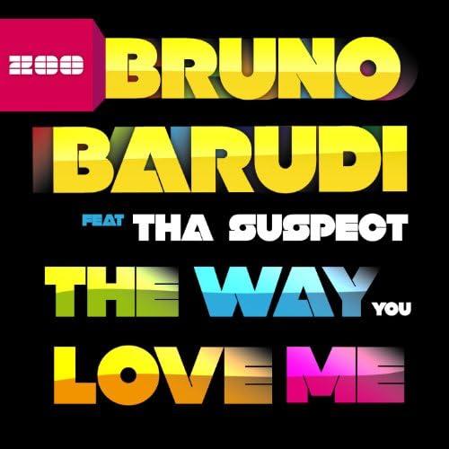 Bruno Barudi feat. Tha Suspect