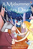 A Midsummer Night's Dream (3.2 Young Reading Series Two (Blue))