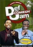 Def Comedy Jam All-Stars Vol. 2