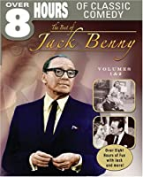 Best of Jack Benny Show 1 & 2 [DVD]