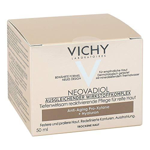 VICHY NEOVADIOL trockene Haut Creme, 50 ml
