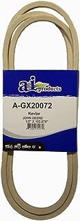 John Deere Riding Mower Deck Kevlar Belt - A-GX20072