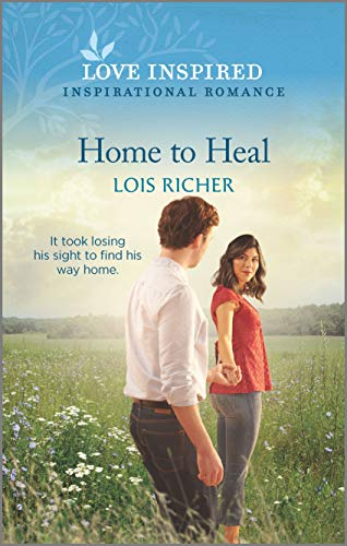 Home to Heal (The Calhoun Cowboys Book 2) (English Edition)