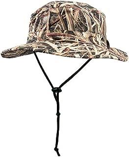 Waterfowl Waterproof Boonie Hat MO Blades L DW1700-013-L