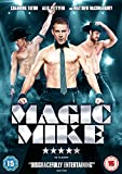 Magic <span class='highlight'>Mike</span> (Re-Sleeve) [DVD] [2017]