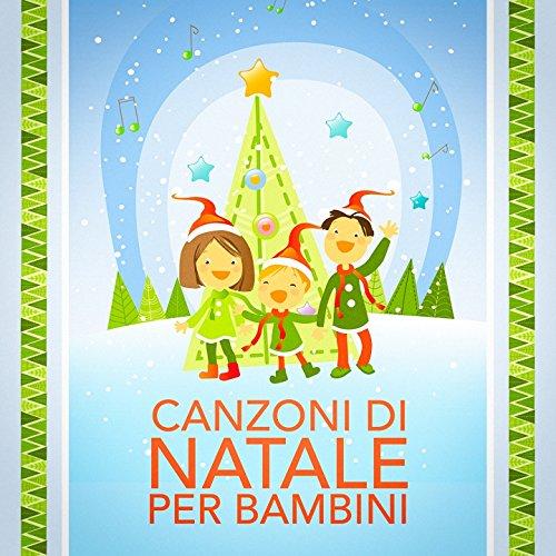 Canzoni di Natale per bambini
