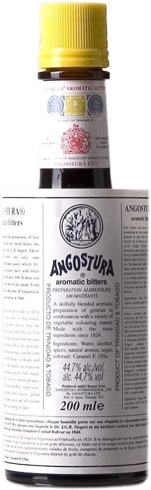 Amargo de Angostura 200ml