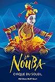 Cirque du Soleil-La Nouba™ (11 x 17 Cirque du Soliel...