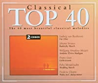 Classical Top 40