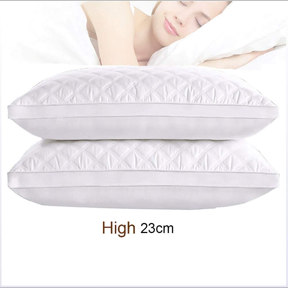 mart Department store ZJING Replacement Bed Pillow Sleeping High-Elastic for Polyeste