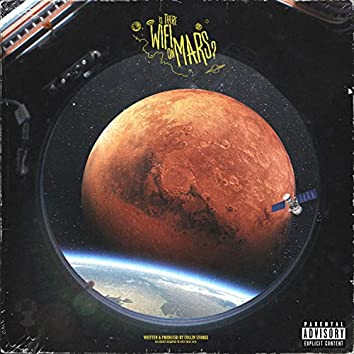 IS THERE WIFI ON MARS?