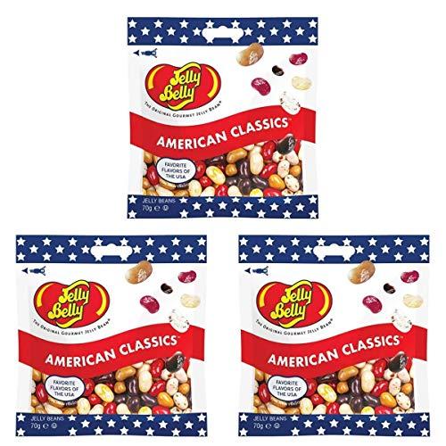 Jelly Beans   Amerikaanse klassieker / American Classics 70g zakje