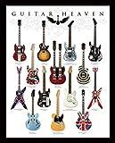 1art1 Gitarren - Guitar Heaven, Rock Hall of Fame