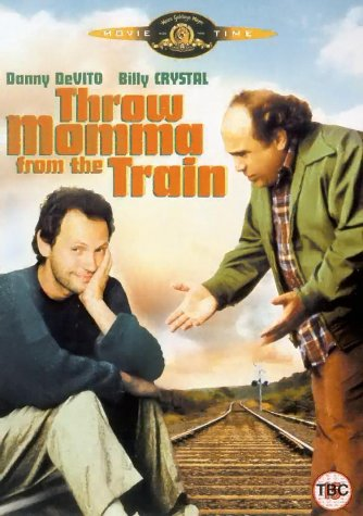 Throw Momma From The Train [UK Import]