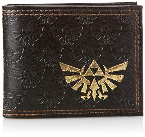 Figurine Zelda - Portefeuille - Zelda Logo